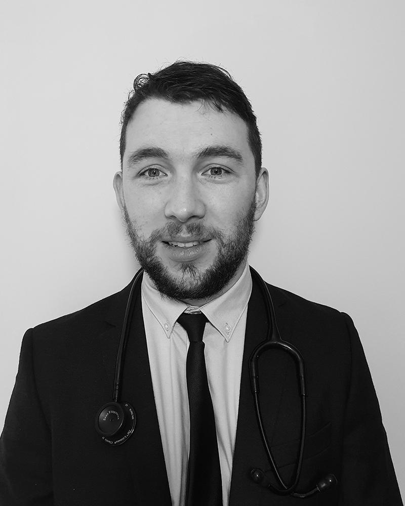 Dr. Sean Fitpatrick - Mary Street Medical Centre