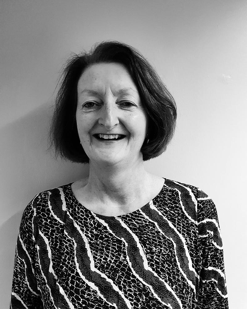 Dr. Bernardine Rochford - Mary Street Medical Centre