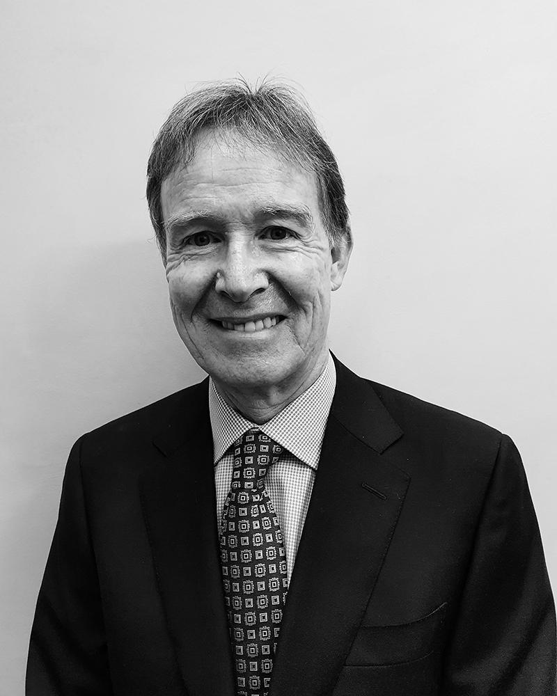 Dr. Gerry Sullivan - Mary Street Medical Centre