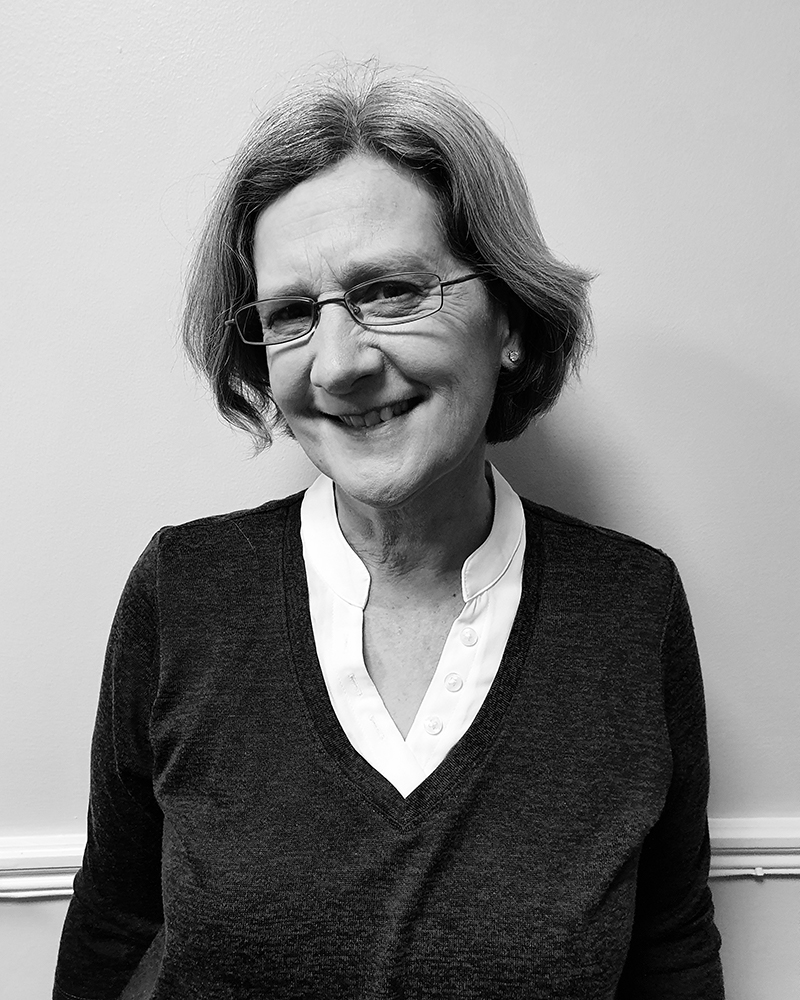 Dr. Judith Cheasty - Mary Street Medical Centre
