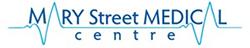 Mary Street Medical Centre Logo