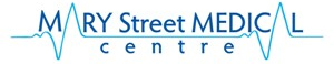 Mary Street Medical Centre Logo